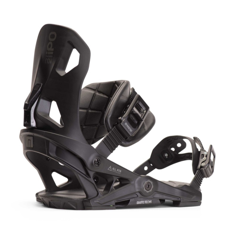 NOW IPO Snowboard Bindings 2020 Large NEW