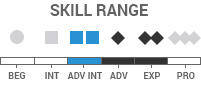 Skill Range: AdvancedIntermediate-Expert