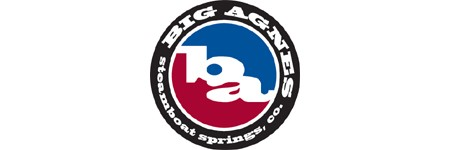 Size Charts for Big Agnes Sleeping Bags