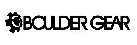 Boulder Gear Logo