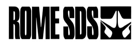 Rome SDS Logo