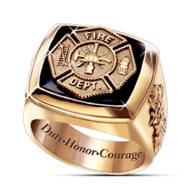 The Firemen Ring