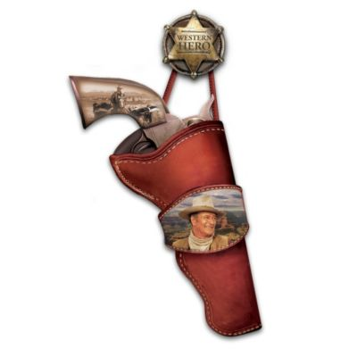 Western Hero Wall Decor