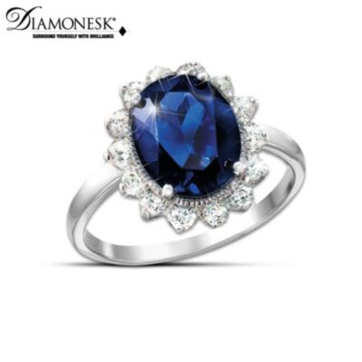 Royal Inspiration Ring