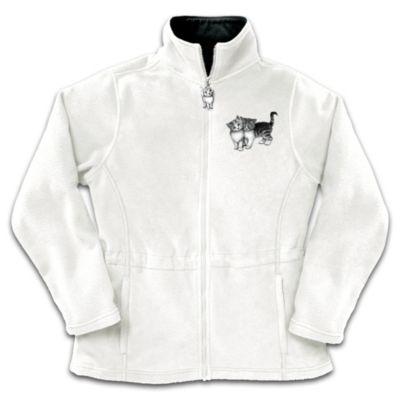 Purr-fect Playmates Women's Jacket
