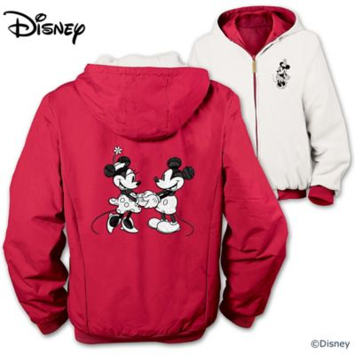 Disney Double The Magic Women's Jacket