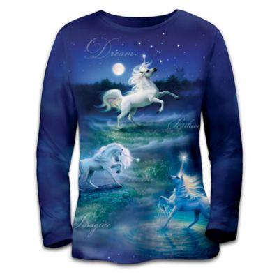 Land Of Enchantment Women's Shirt