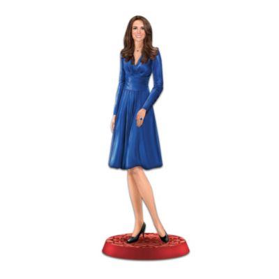 A Royal Engagement Figurine