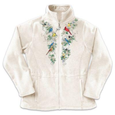 Nature's Symphony Women's Jacket