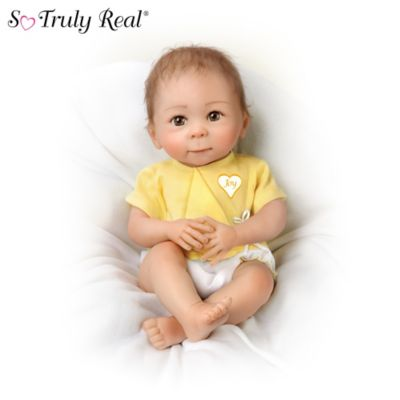 Sweet Joy Baby Doll