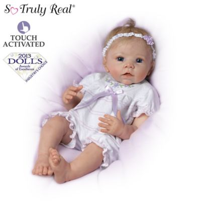 Chloe's Look Of Love Baby Doll