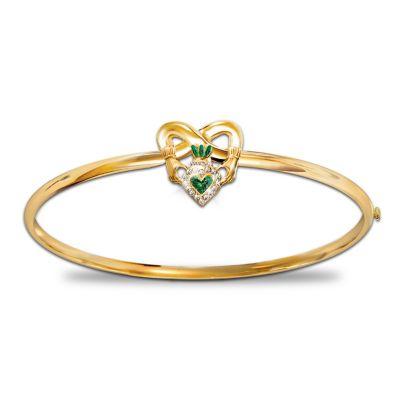 Blessings Of Ireland Women's Bracelet
