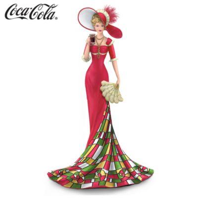 Timelessly Refreshing Figurine