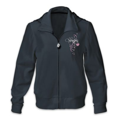 The Art Of Caring Women's Hoodie