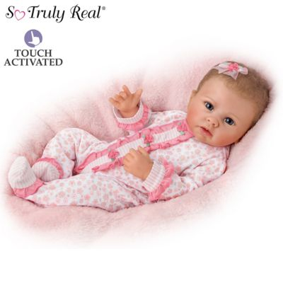 Katie Baby Doll