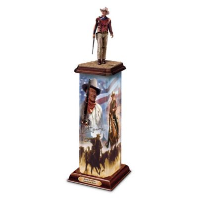 John Wayne: An American Hero Sculpture