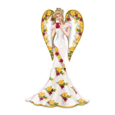 Blessing Of The Garden Figurine