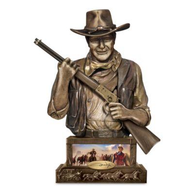 John Wayne, Guardian Bank