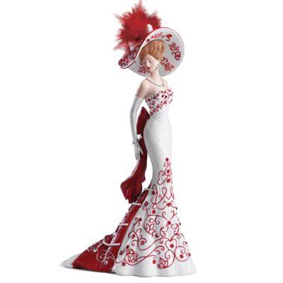 Lady Freedom Figurine