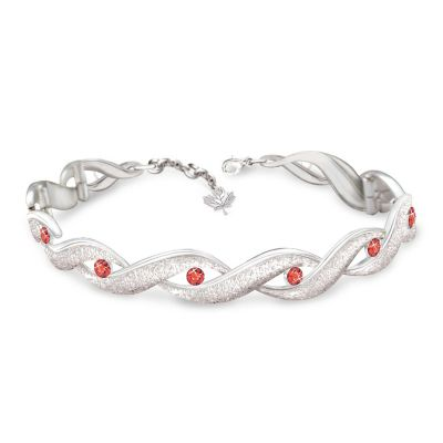 The Spirit Of Canada Bracelet