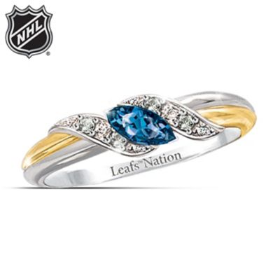 Pride Of Toronto Ring