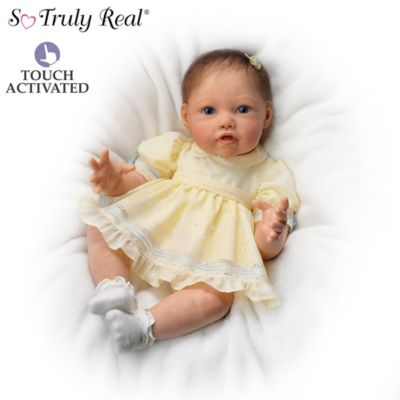 Pick Me Up Natalie Baby Doll