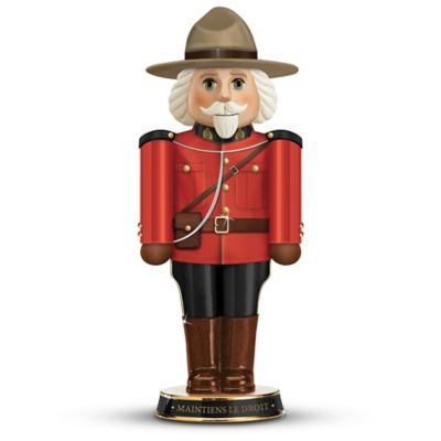 RCMP Nutcracker