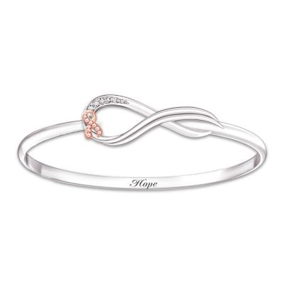 Infinite Hope Bracelet