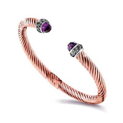Nature's Healing Treasures Bracelet