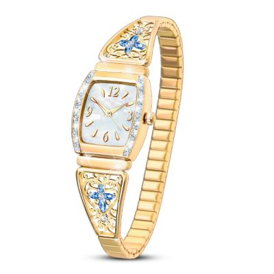Moments Of Faith Women's Watch