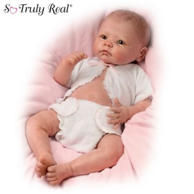Little Grace Baby Doll