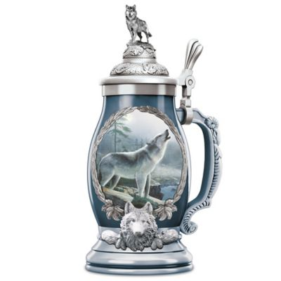 Noble Guardian Stein