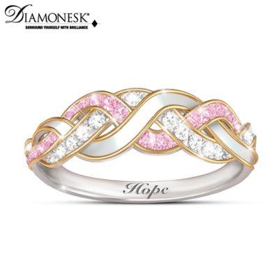 Strength Of Hope Ring
