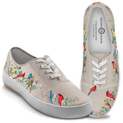 Nature's Symphony Women's Shoes