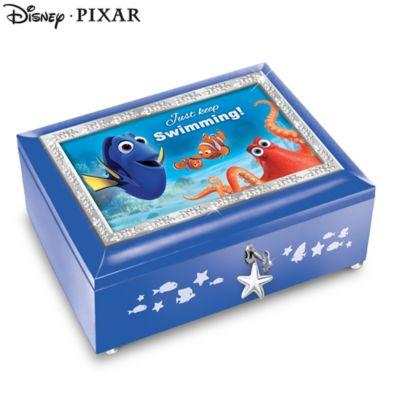 Disney•Pixar's FINDING DORY Music Box