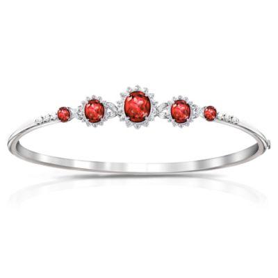 Canadian Elegance Bracelet