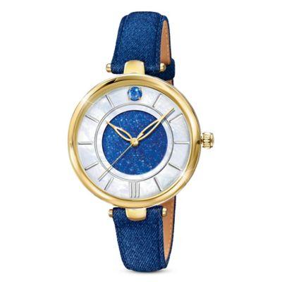 Forever In Blue Women's Watch
