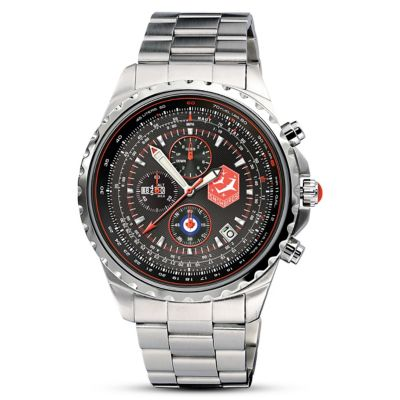 The Snowbirds Men's Watch