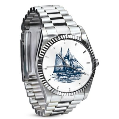 Bluenose Men's Watch