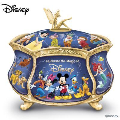 Ultimate Disney Music Box