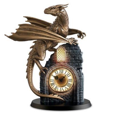 The Guardian Clock