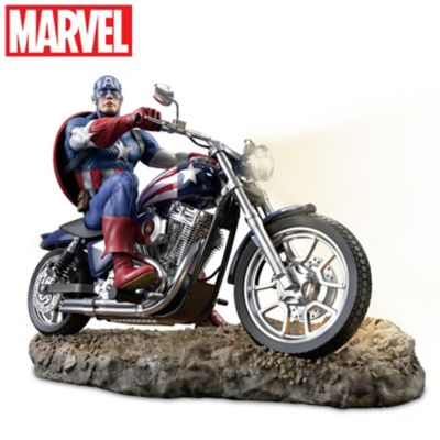 MARVEL CAPTAIN AMERICA Classic Sculpture