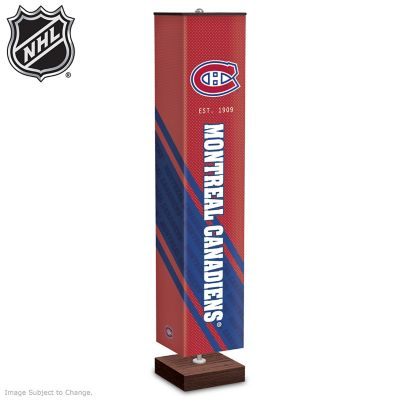 Montreal Canadiens® Floor Lamp