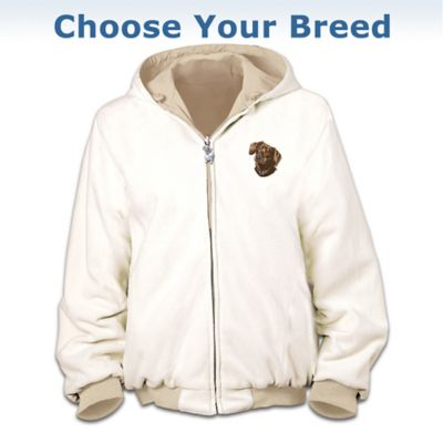 Loyal Companion Women's Jacket