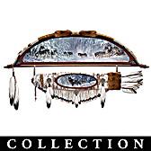 Wilderness Encounter Wall Decor Collection