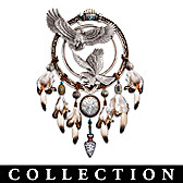 Wings Of A Dream Dreamcatcher Collection