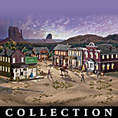 John Wayne Western Village Collection