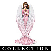 Angelic Reflections Of Hope Figurine Collection