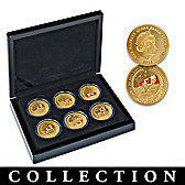 Ode Of Remembrance Coin Collection