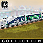 Vancouver Canucks® Express Train Collection